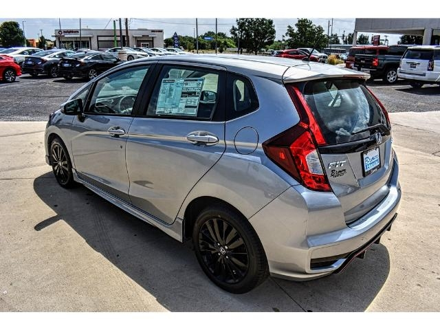 2018 honda fit sport. Fine Honda New 2018 Honda Fit Sport CVT With Honda Fit Sport L